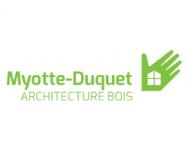Myotte-Duquet, Architecture bois