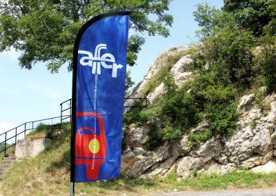 AFER - Drapeau