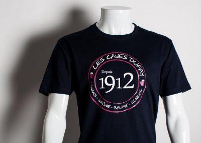 Caves Dufay Tee-shirt