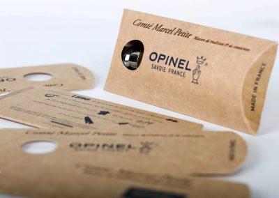 Comté Marcel Petite – Boite Opinel