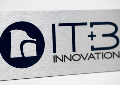 ITB-Innovation-Plaque