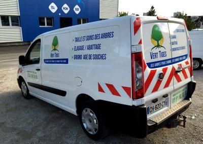 Vert Tige – Fiat Scudo