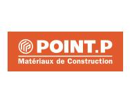 Point P – Matériaux, professionnels du bâtiment