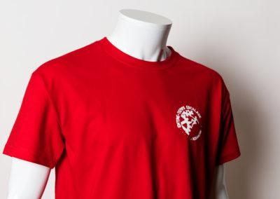 tee-shirt escalade association