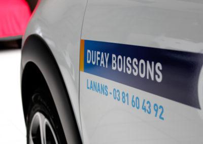 Dufay Boisson