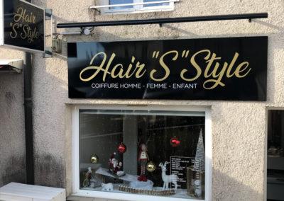 Hair S Style