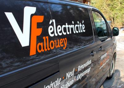VF Electricité