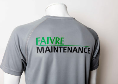 Faivre Maintenance